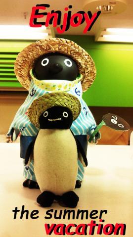 20130714-ペンスタペンギン残暑お見舞い