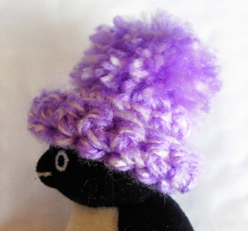 20131028-Suica ペンギン 毛糸の装い (3)-加工