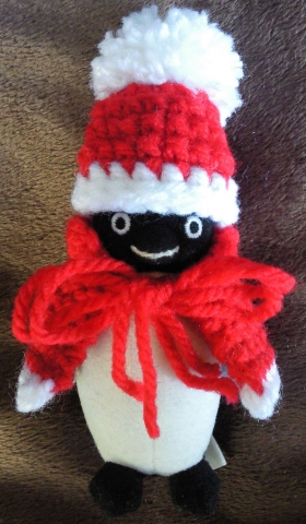 20131028-Suica ペンギン 毛糸の装い (1)-加工