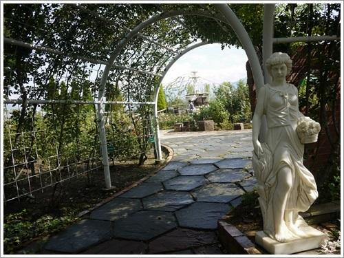 ハーブ庭園37