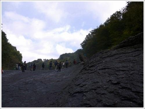 吹割の滝39