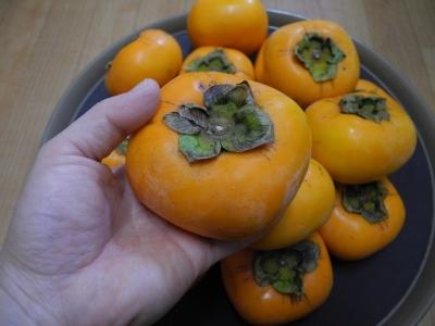 20131123佐渡のさわし柿 (2)