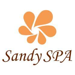 SandySPAロゴ