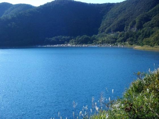 PA本栖湖