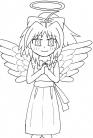 天使キャロ