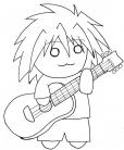 ギターえりお