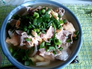 20130224日の出製麺所うどん(その1)