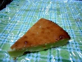 20130317チーズケーキ