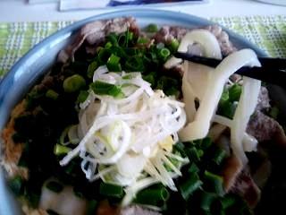 20130320日の出製麺所うどん(その3)