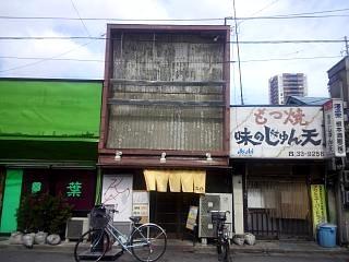 20130404蕎麦屋(その1)