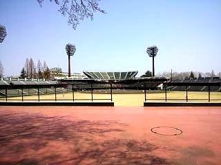開成山公園・大神宮の桜(その11)
