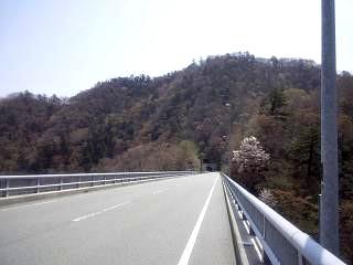 三春ダム(その1)