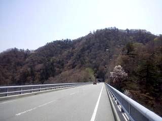 三春ダム(その2)
