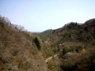 三春ダム(その3)