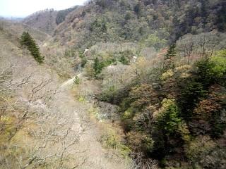 三春ダム(その4)