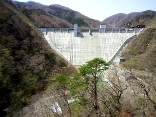 三春ダム(その5)