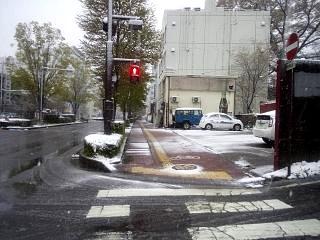 20130421雪の朝(その2)