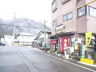 20130421牛乳屋食堂(その1)