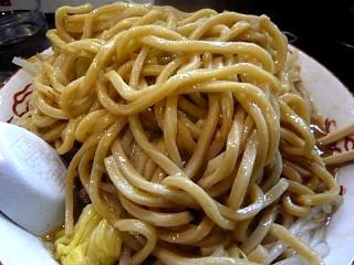 20130310麺家大須賀(その5)