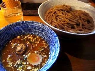 20130324つけ麺天海(その2)