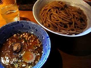 20130324つけ麺天海(その5)