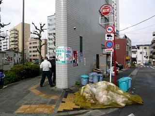 20130406ラーメン二郎三田本店(その3)