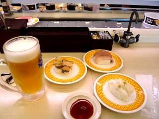 魚べい寿司(その1)