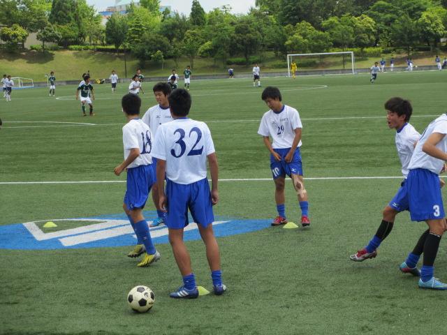 県トップリーグ後期第2節  航空vs松任 027