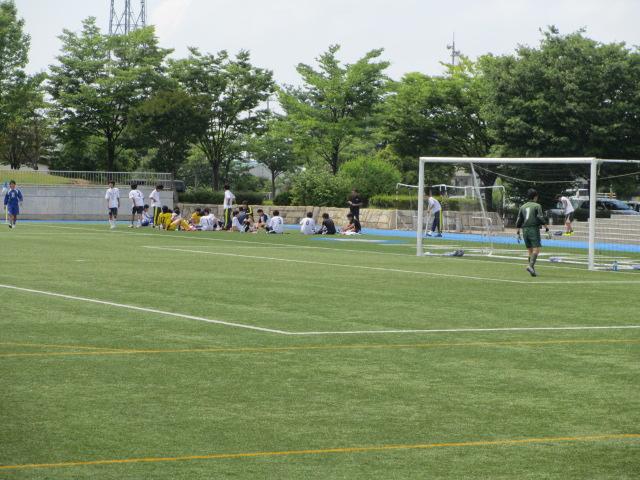 県トップリーグ後期第2節  航空vs松任 037