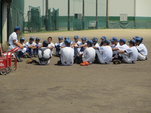 2013.8.14 学校訪問 022