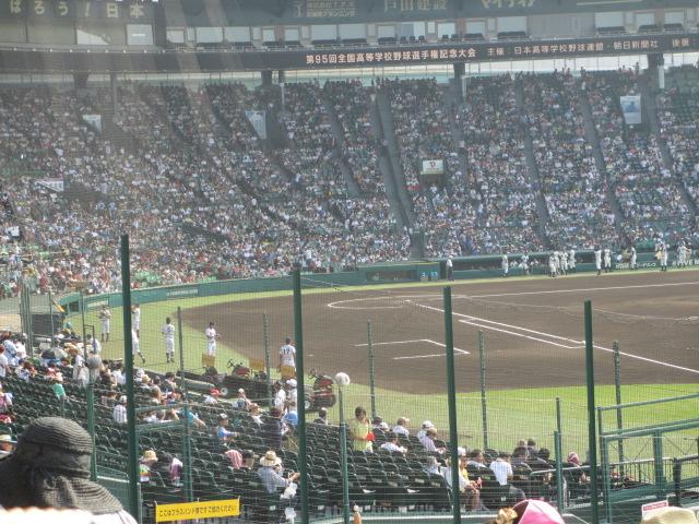 2013.8.16 甲子園 006