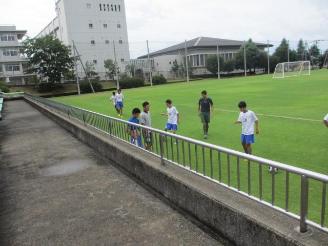 2013.8.24 石川県トップリーグ  航空vs星稜B 002