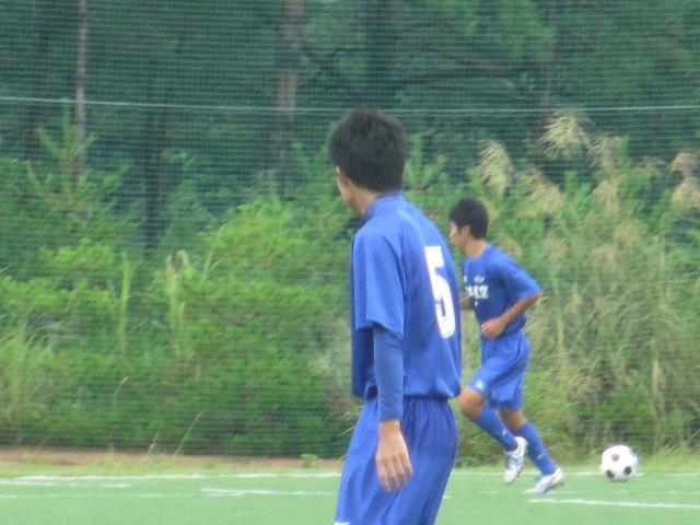 選手権石川県大会予選リーグ  航空vs津幡 027