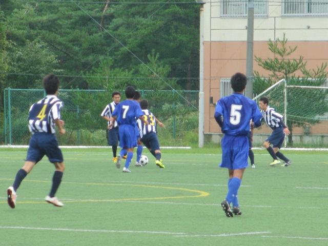 選手権石川県大会予選リーグ  航空vs津幡 058