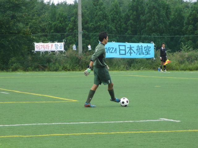 選手権石川県大会予選リーグ  航空vs津幡 082