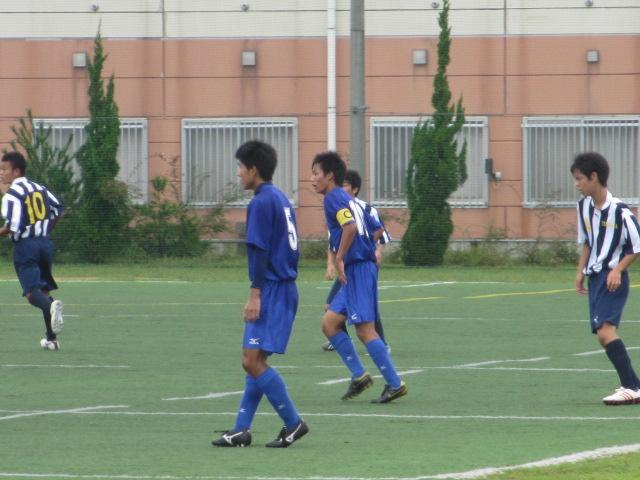 選手権石川県大会予選リーグ  航空vs津幡 089
