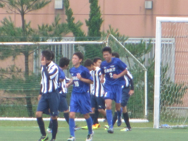 選手権石川県大会予選リーグ  航空vs津幡 094