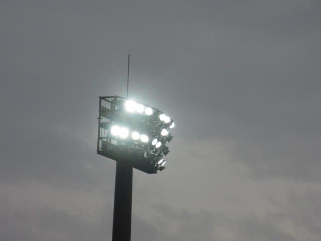 北信越高校野球石川県大会  航空vs泉丘 096