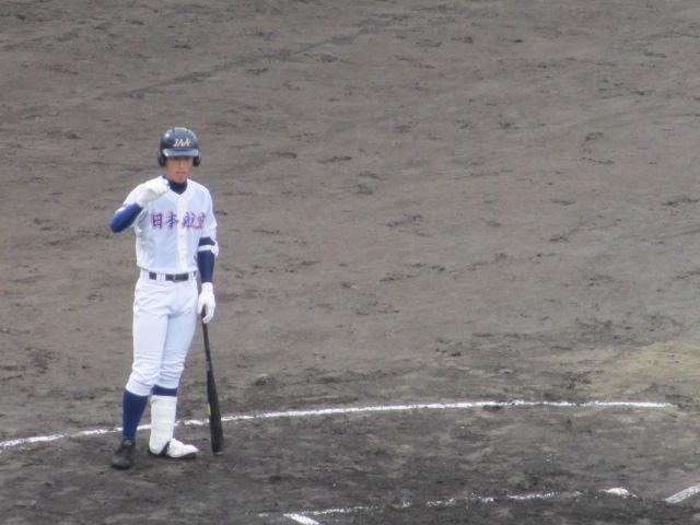 北信越高校野球石川県大会  航空vs泉丘 110