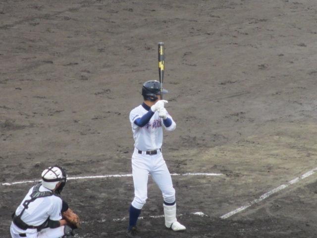 北信越高校野球石川県大会  航空vs泉丘 111