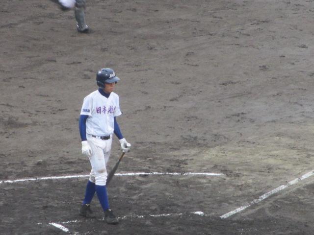 北信越高校野球石川県大会  航空vs泉丘 120