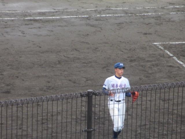 北信越高校野球石川県大会  航空vs泉丘 180