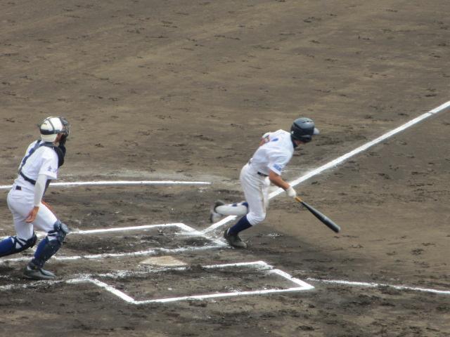 北信越高校野球石川県大会 三回戦 航空vs市工 064