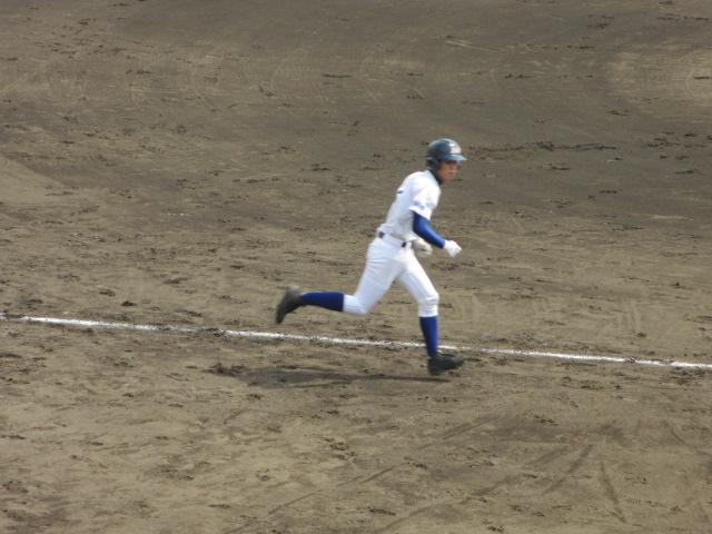 北信越高校野球石川県大会 三回戦 航空vs市工 104