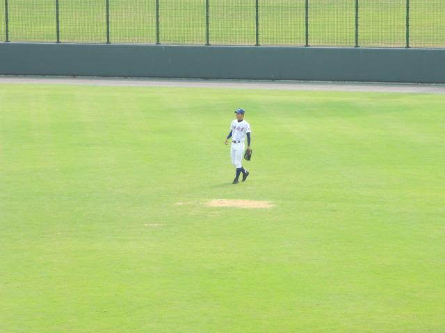 北信越高校野球石川県大会 三回戦 航空vs市工 175