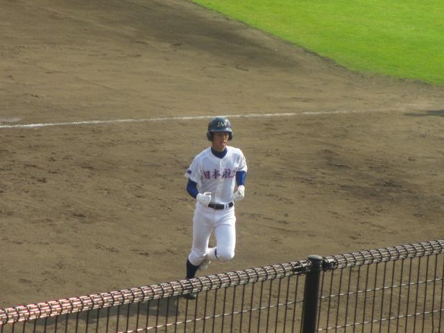 北信越高校野球石川県大会 三回戦 航空vs市工 280