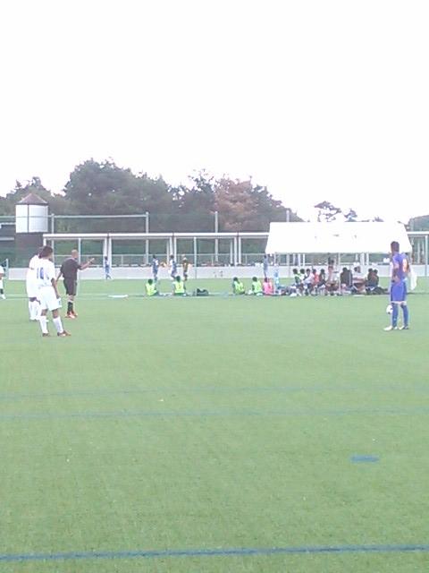 2013.10.6 高校サッカー選手権石川県大会一回戦 航空vs大聖寺 114