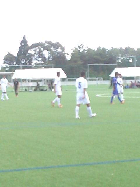 2013.10.6 高校サッカー選手権石川県大会一回戦 航空vs大聖寺 126