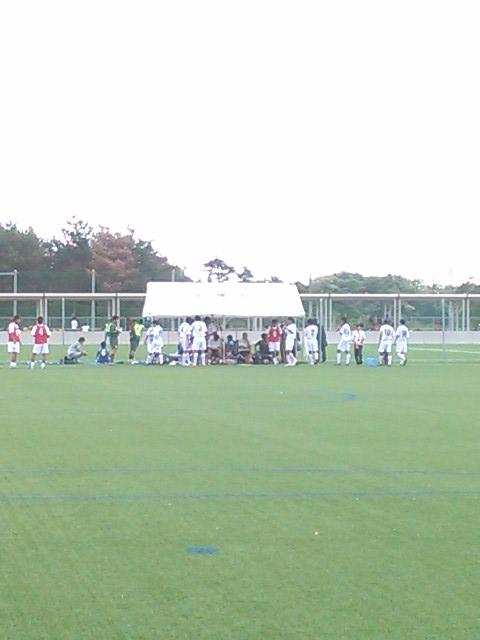 2013.10.6 高校サッカー選手権石川県大会一回戦 航空vs大聖寺 137