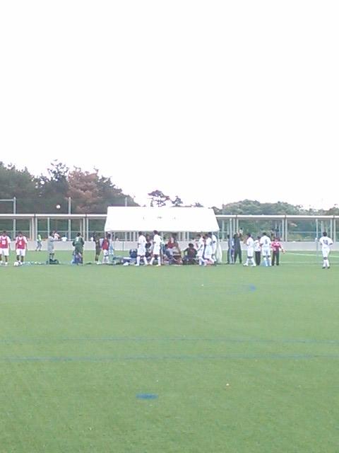 2013.10.6 高校サッカー選手権石川県大会一回戦 航空vs大聖寺 136